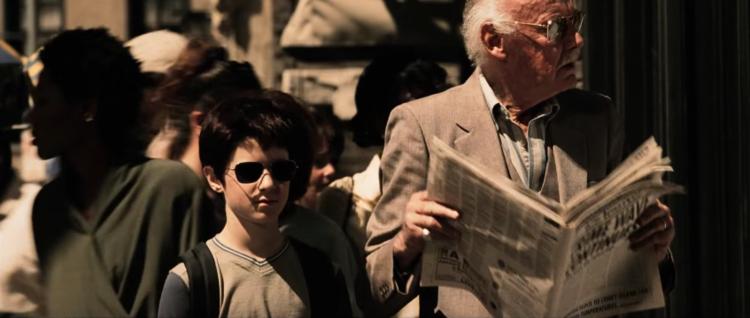 Stan Lee in Daredevil