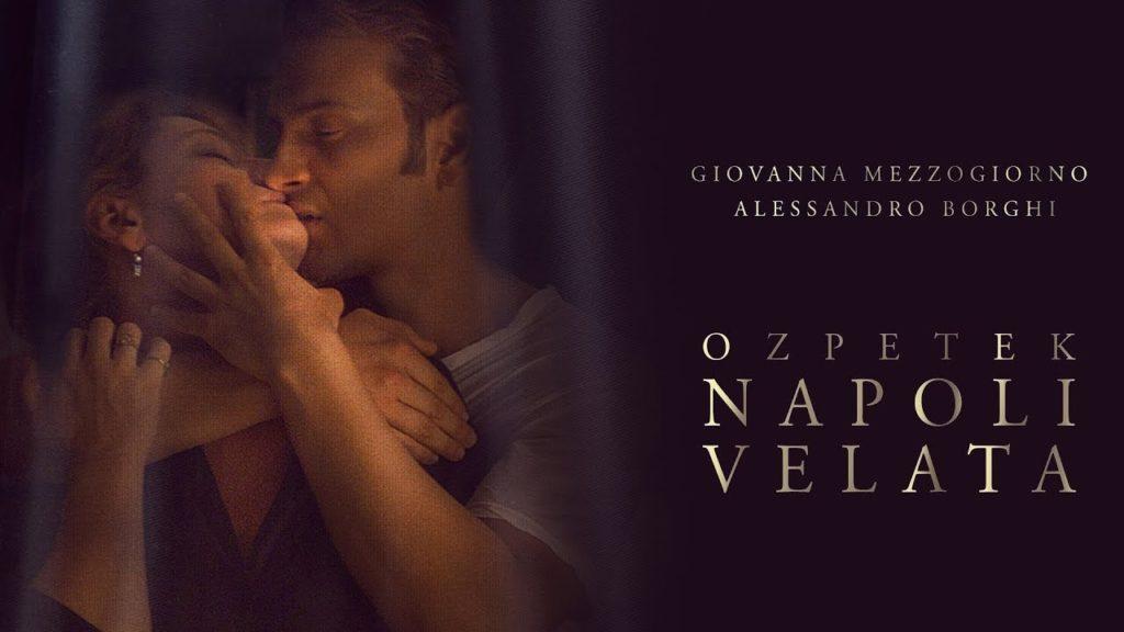 Napoli (s)Velata, la recensione di una Napoli tra tensione e passione