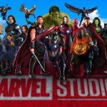 Film Marvel in Ordine Cronologico