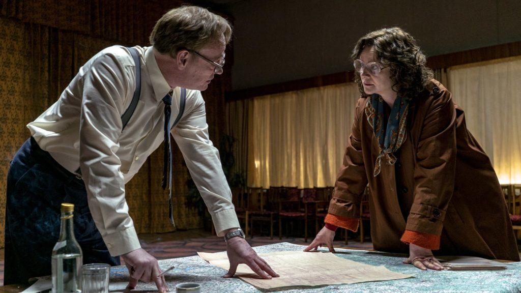 Chernobyl Trama e Recensione
