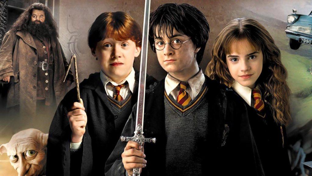 Recensione Harry Potter e la Camera dei Segreti