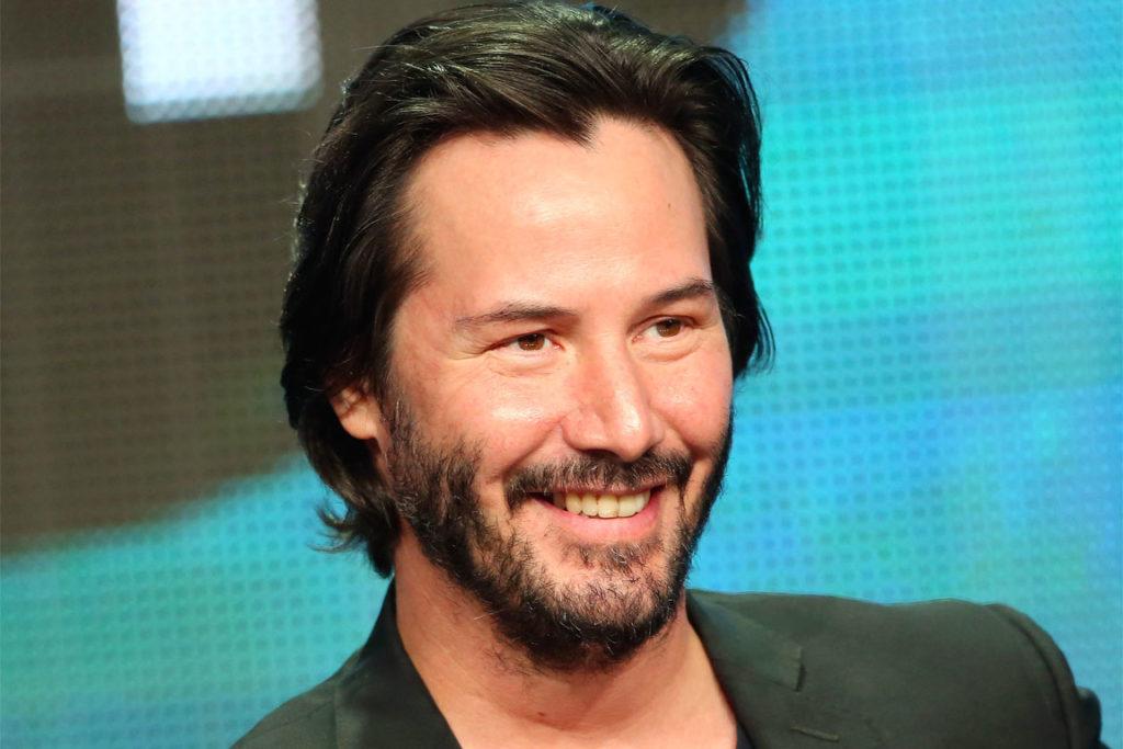 I Migliori FIlm di Keanu Reeves da Non Perdere