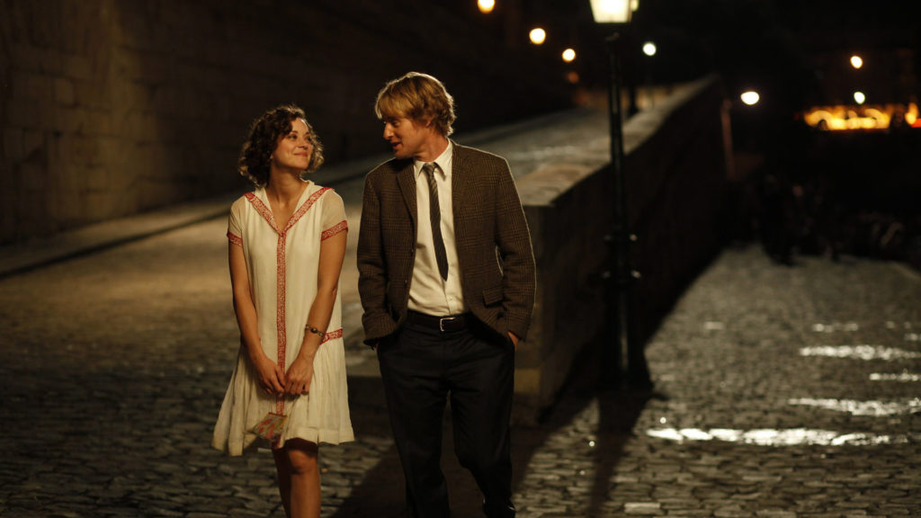 Recensione Midnight in Paris, una Storia Romantica