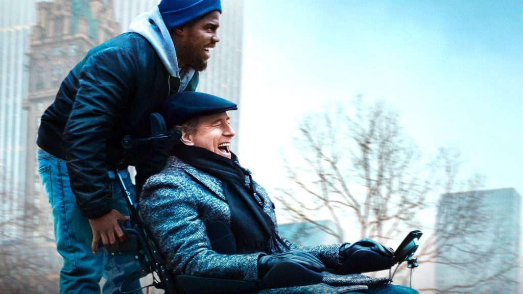 Recensione The Upside: Remake Americano di Quasi Amici