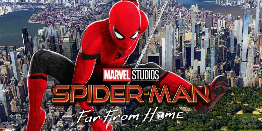 Spider-Man Far From Home: la Recensione