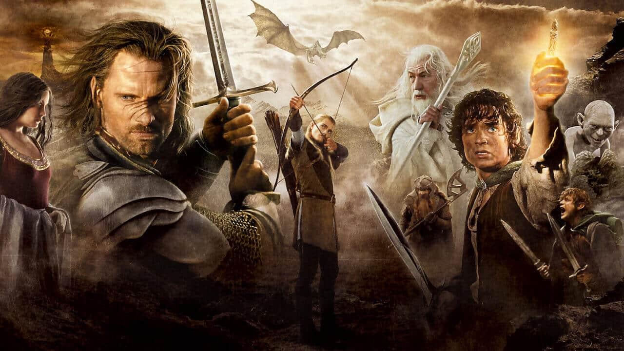 Recensione Il Signore degli Anelli - La Compagnia dell'Anello il primo della Trilogia