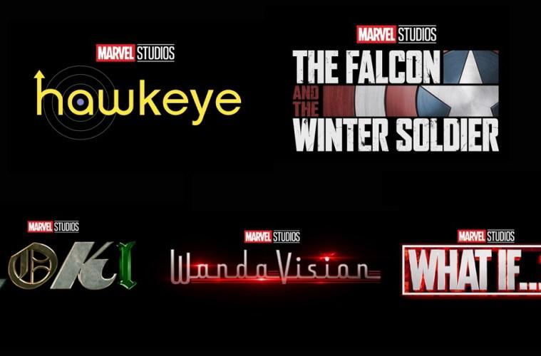 Serie TV Fase 4 Marvel