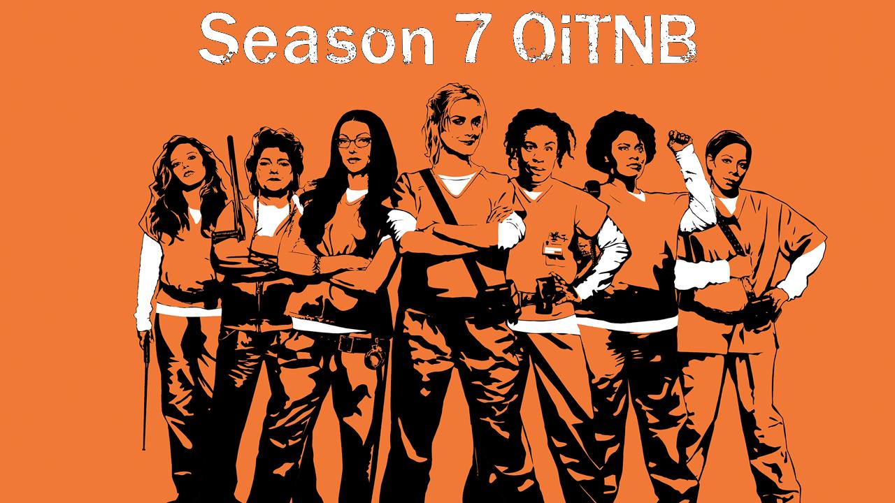Recensione Orange is the new Black 7: Siamo al capolinea!