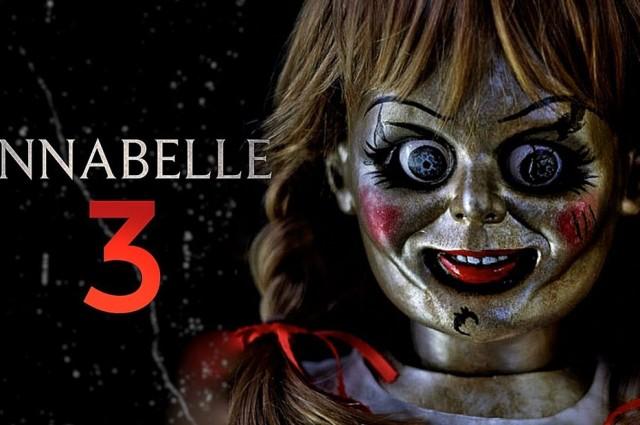 Recensione Annabelle 3 un Cine-panettone da Paura