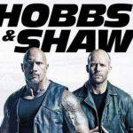 Recensione Hobbs e Shaw: che spin-off sia!