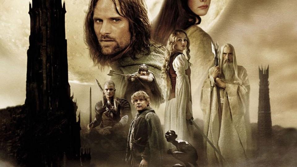 Recensione Il Signore degli Anelli - Le due Torri