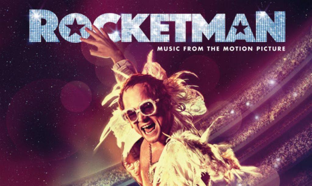 Recensione Rocketman: Film sulla vita di Elton John