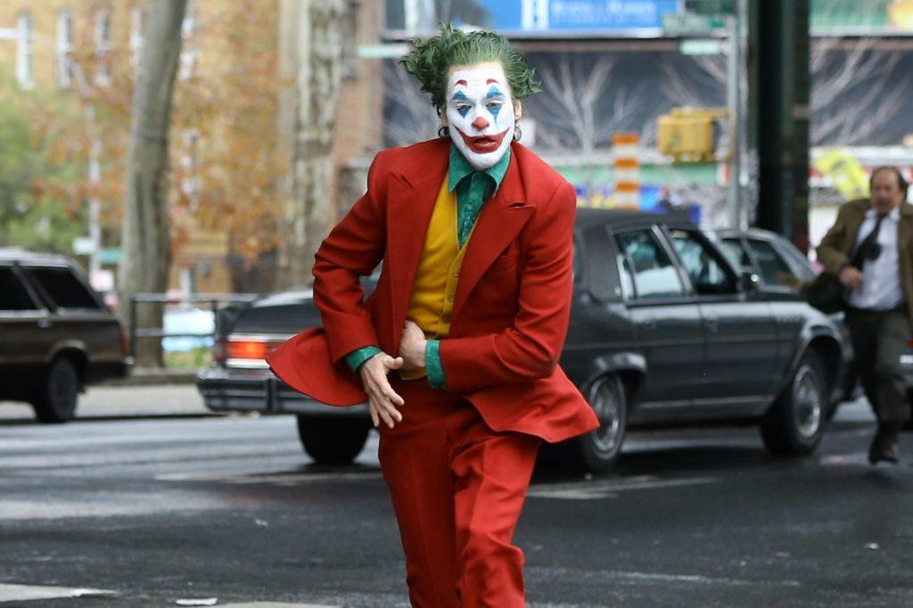 Joker joaquin phaenix