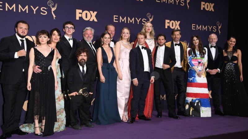 Emmy Awards 2019: Ecco tutti i Premi della Serata
