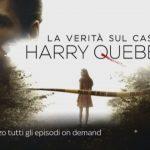 Recensione La verità sul caso Harry Quebert