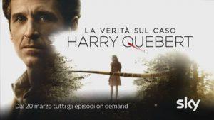La veritù sul caso Harry Quebert