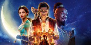 Recensione Aladdin
