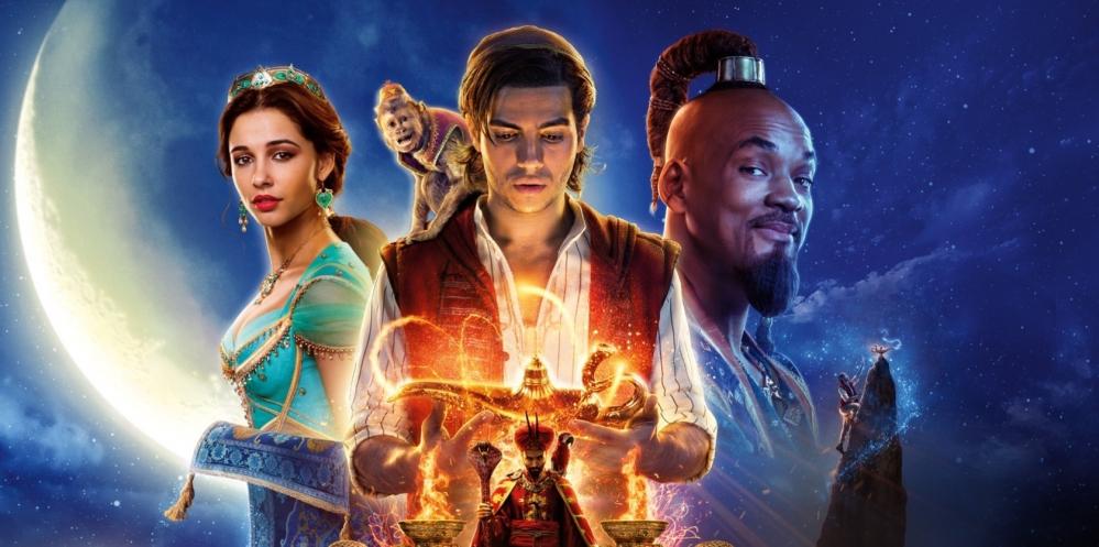 Recensione Aladdin e la sua Eterna Magia