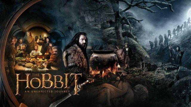 Recensione Lo Hobbit - Un viaggio inaspettato