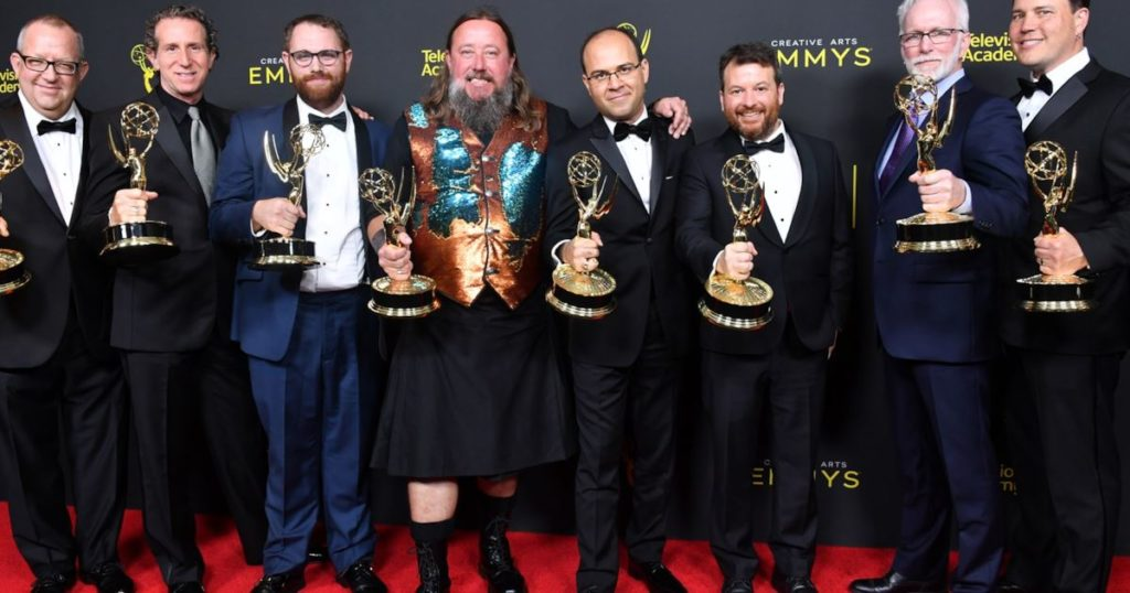 Vincitori Emmy Awards 2019