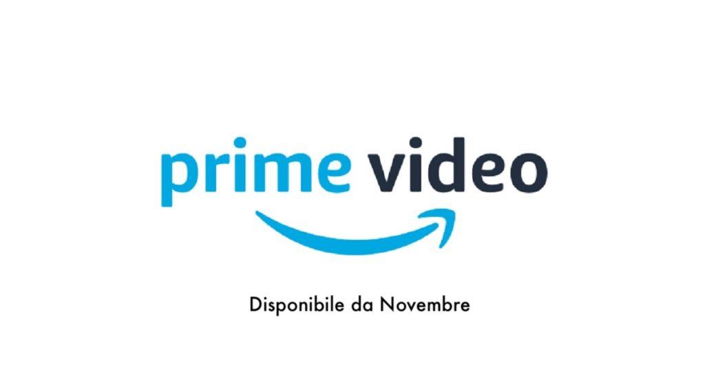 Amazon Prime Video: Tutte le novità in uscita da Novembre 2019