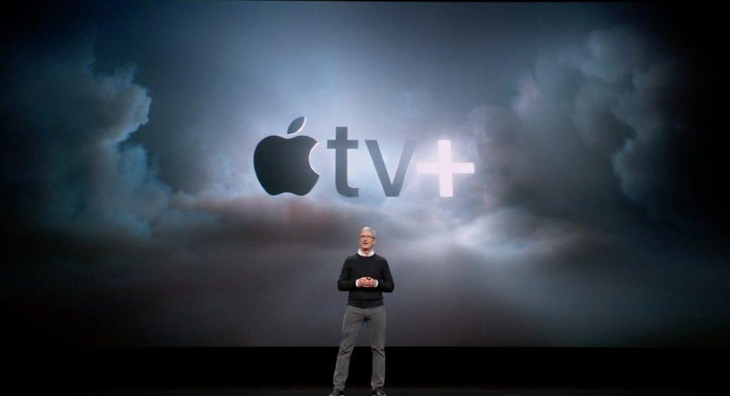 Apple Tv+: Tutte le Novità in arrivo a Novembre 2019