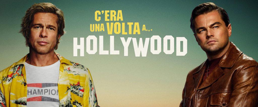 Recensione C'era una volta a Hollywood, il Tarantino più Autoriale