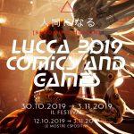 Programma Film Lucca Comics & Games 2019