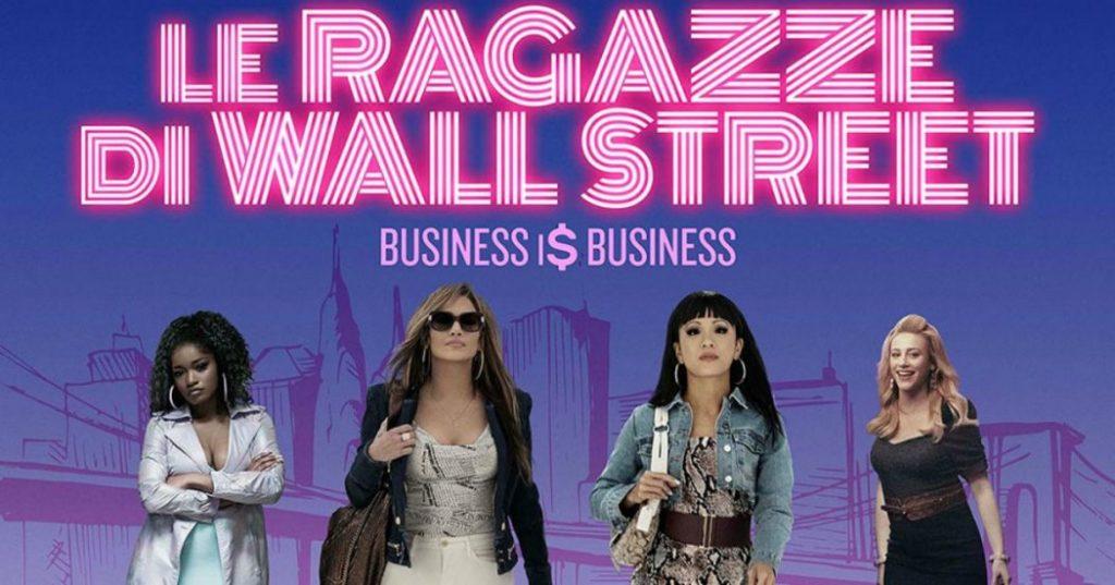 Recensione Le Ragazze di Wall Street: Jennifer Lopez contro tutti