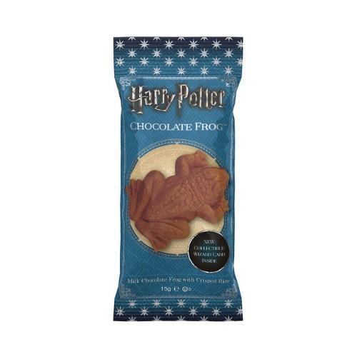 cioccorane harry potter