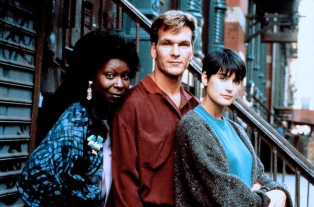 Ghost Film 1990