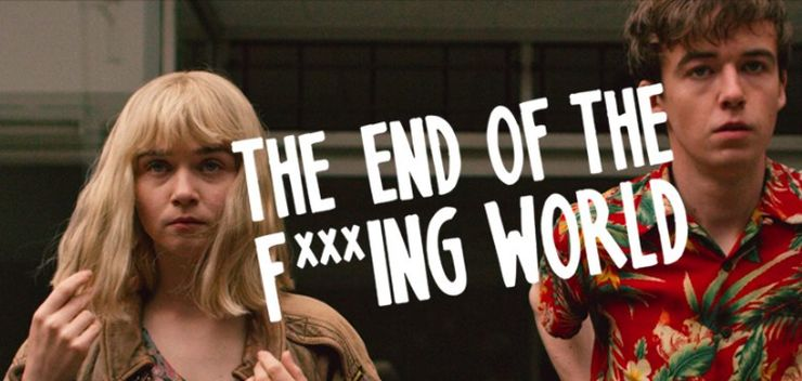 Recensione The end of the f***ing world 2: un omicidio è per sempre
