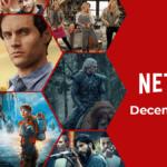 Novità Netflix in uscita a Dicembre 2019