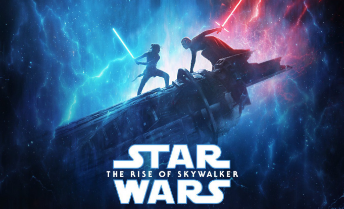 Star Wars Episodio IX: l'Ascesa di Skywalker