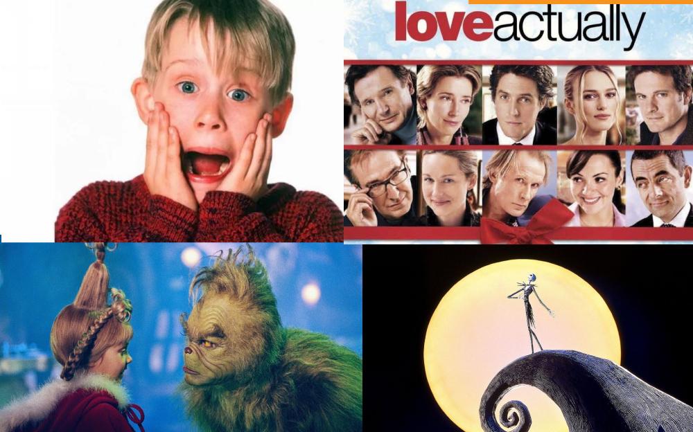 I Migliori Film di Natale da Guardare in Famiglia