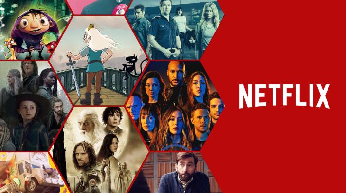 Novità Netflix in uscita a Gennaio 2020