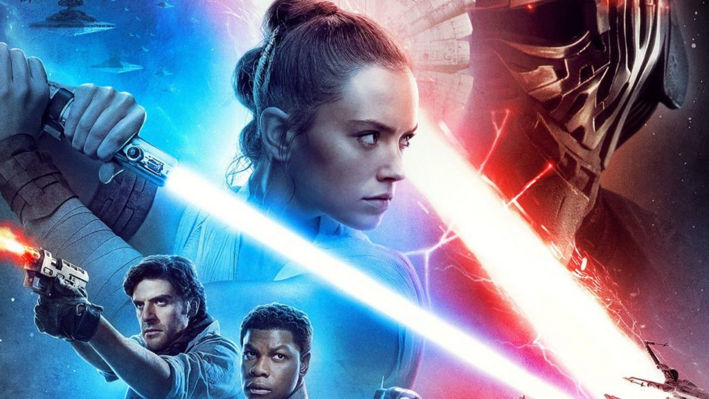 Recensione Star Wars Episodio IX: l'Ascesa di Skywalker