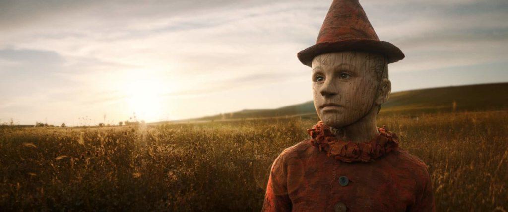 Recensione Pinocchio di Matteo Garrone