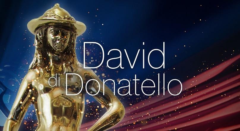 Tutte le nomination dei David di Donatello 2020