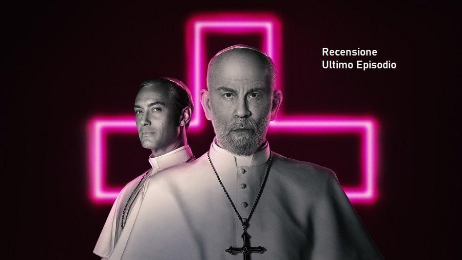 The New Pope: recensione finale di stagione