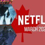Novità Netflix in uscita a Marzo 2020