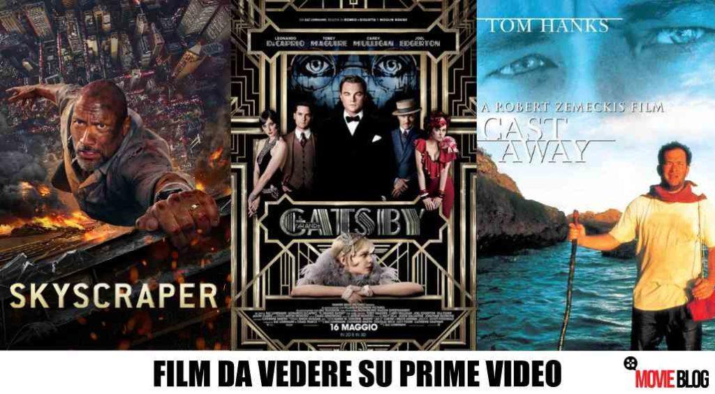 I migliori film da vedere su Prime Video