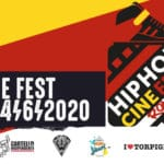 Baburka Production presenta Hip Hop Cine Fest Roma 2020