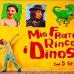 Recensione Mio fratello rincorre i dinosauri: il racconto