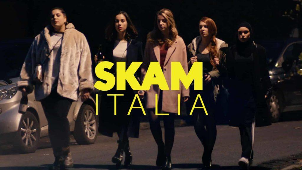Recensione Skam Italia