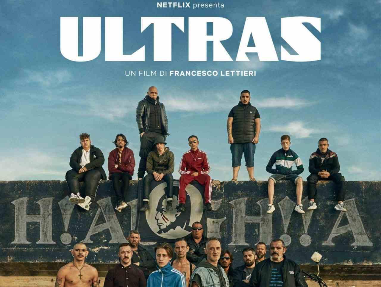 """Recensione Ultras: una finestra sul mondo dei """"tifosi"""