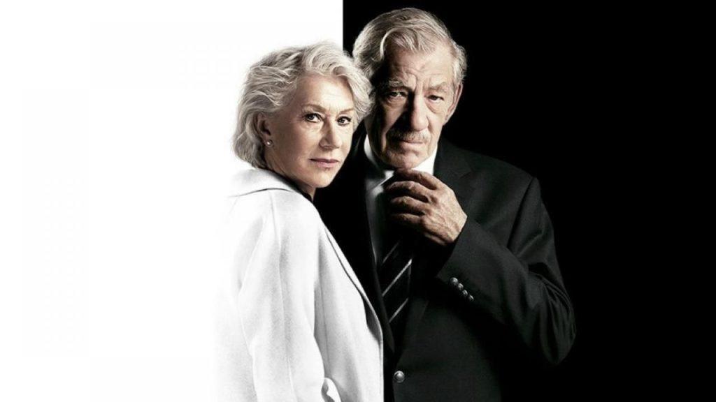 Recensione L'inganno perfetto thriller con Ian McKellen