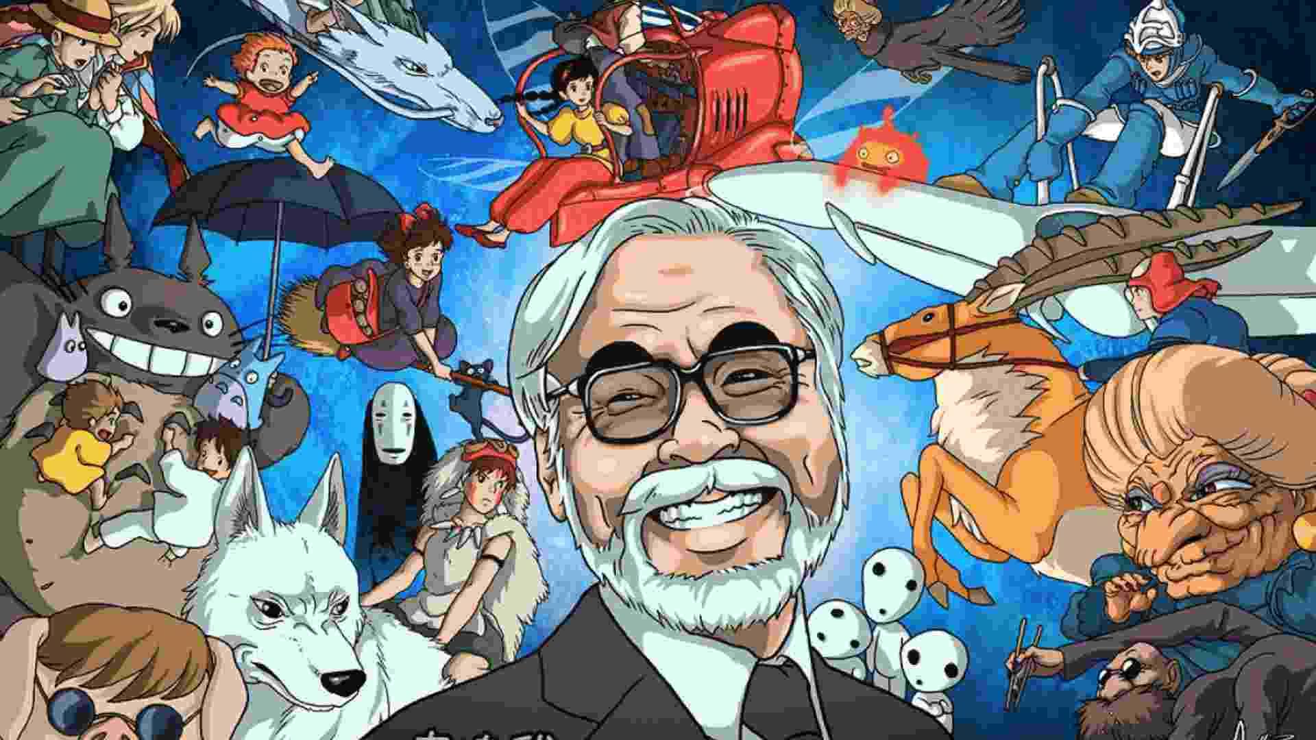 Studio Ghibli: i Migliori 10 Film della Casa di Animazione Giapponese