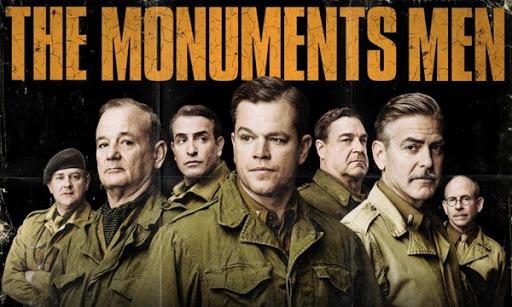 Recensione Monuments Men di George Clooney