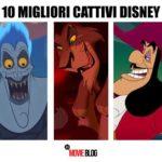 I 10 Migliori Cattivi Disney